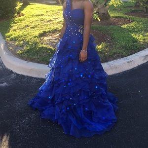 Prom dress, Homecoming dress, Formal dress